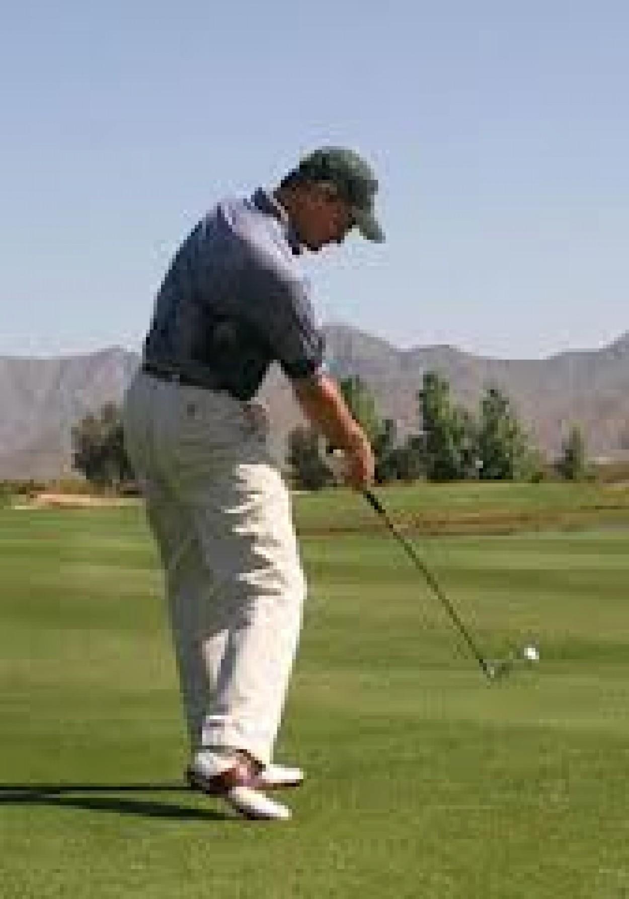 Играй в гольф