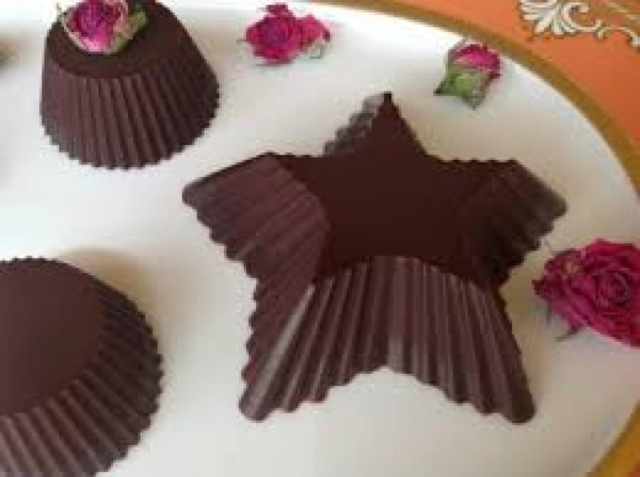 Мастер класс шоколадоварения