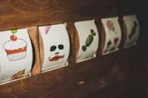 Квест Джокер - кафе