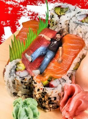 Кулинарный урок Японской кухни